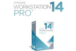 VMware Workstation 14